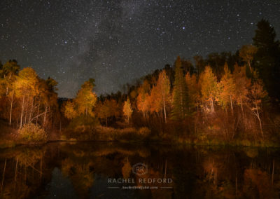 Long Exposures in the Great Outdoors